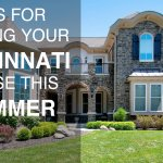 SELL House IN SUMMER in Cincinnati or NKY - Cincinnati real estate agent