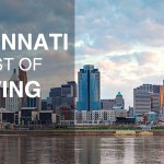 COST OF LIVING in cincinnati
