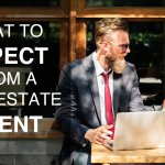 what to expect from an agent in Cincinnati or NKY