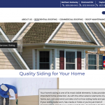 rate of return on repairs - anyweather siding