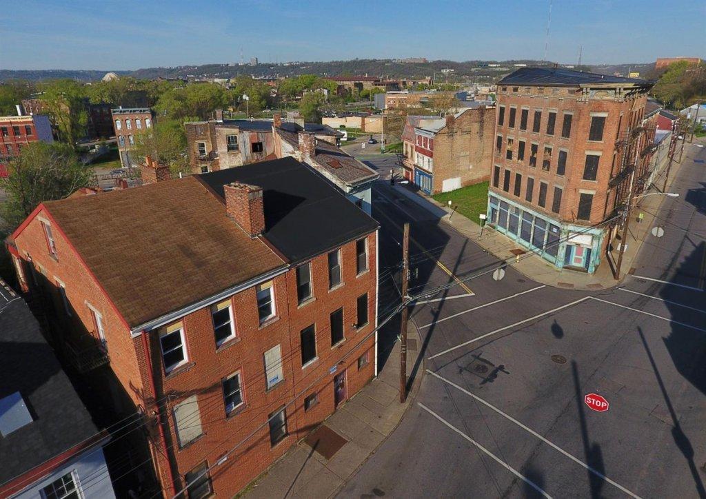 sell cincinnati apartments