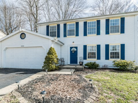 anderson township home for sale