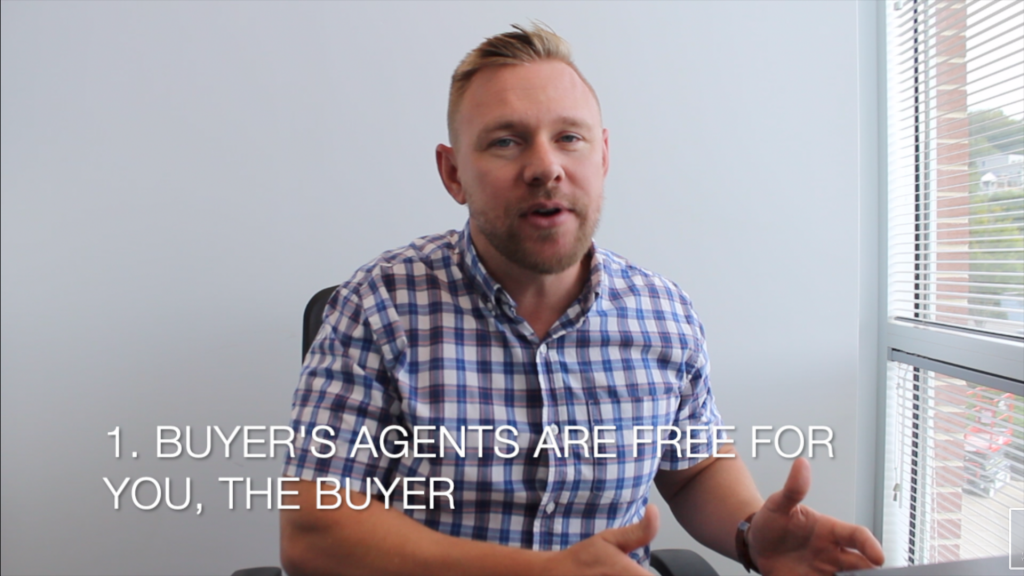 buyers agents for new construction homes are free for you, the buyer