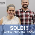 sell my florence ky home - 118 sanders testimonial - team sztanyo
