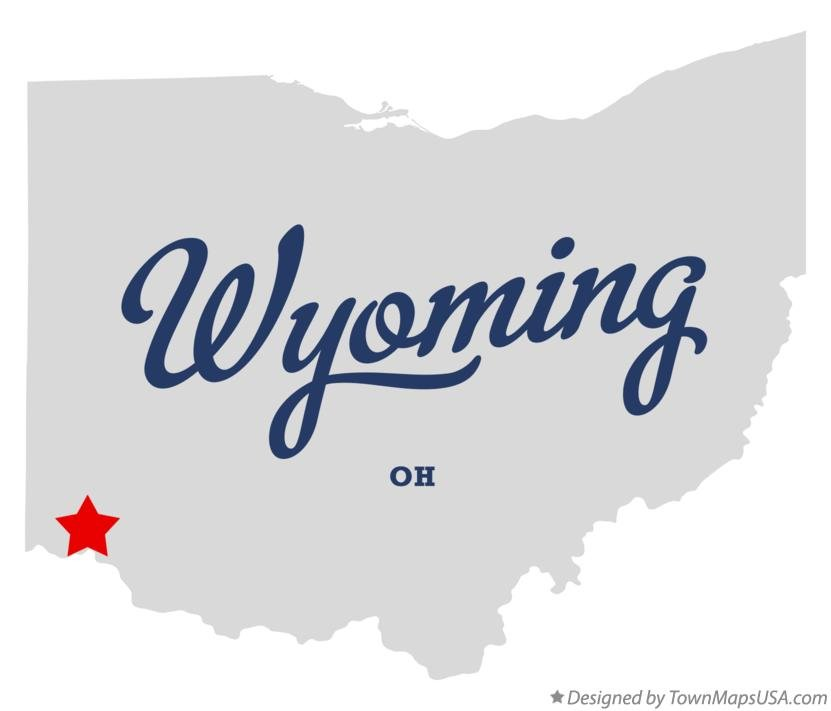 Homes for sale in Wyoming OH