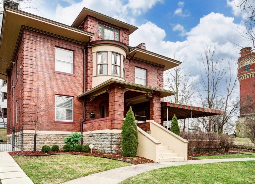 Homes for sale in Walnut Hills OH