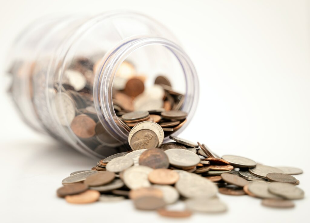 The Pre-Approval Process - saving up money to buy a home