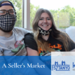 Buying In A Seller's Market - Testimonial