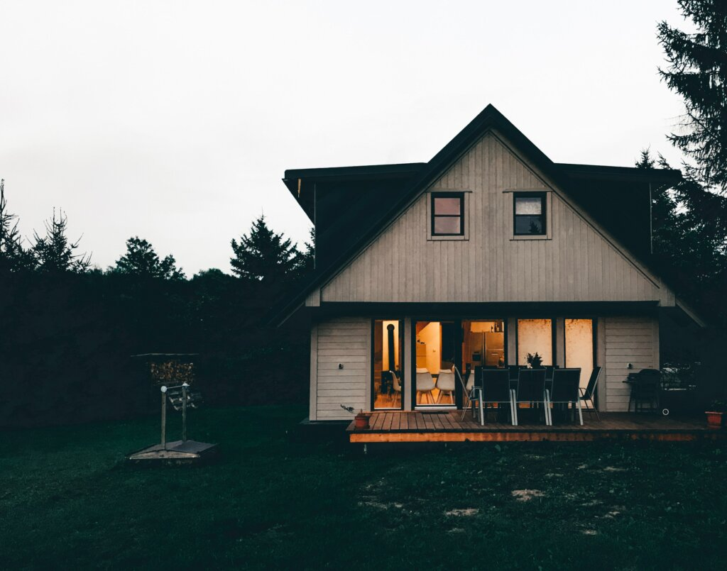 5 Things That Affect Your Property Value in Cincinnati and Northern Kentucky - house