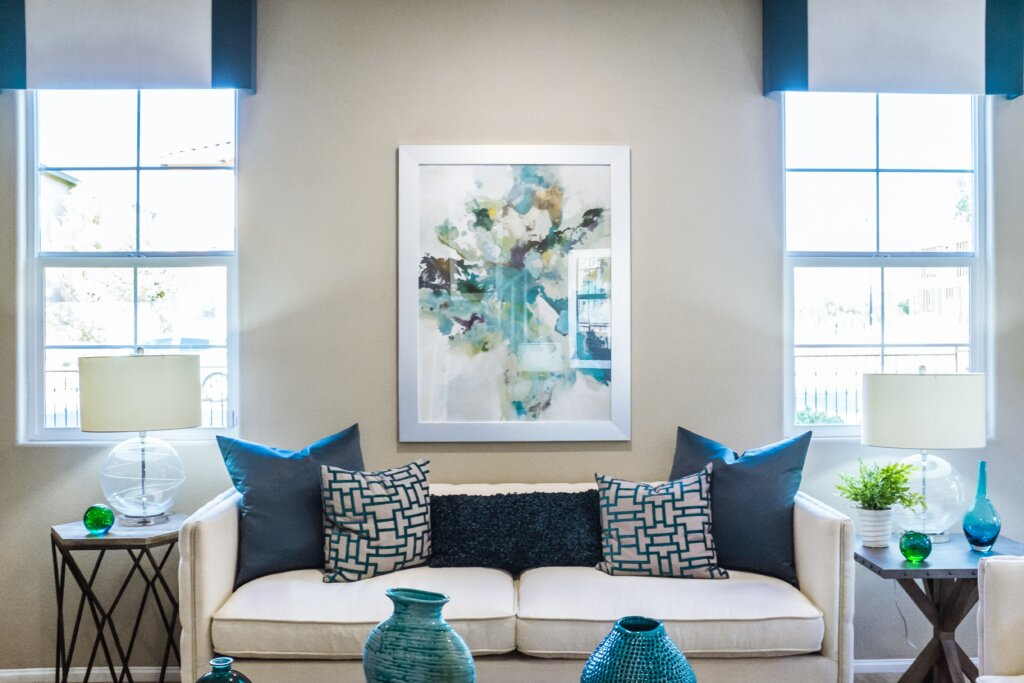 Our Top 5 Tips for Homebuyers in Cincinnati and Northern Kentucky - living room