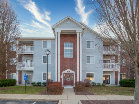 florence ky first floor condo for sale - 2 bedroom 1155 fairman way