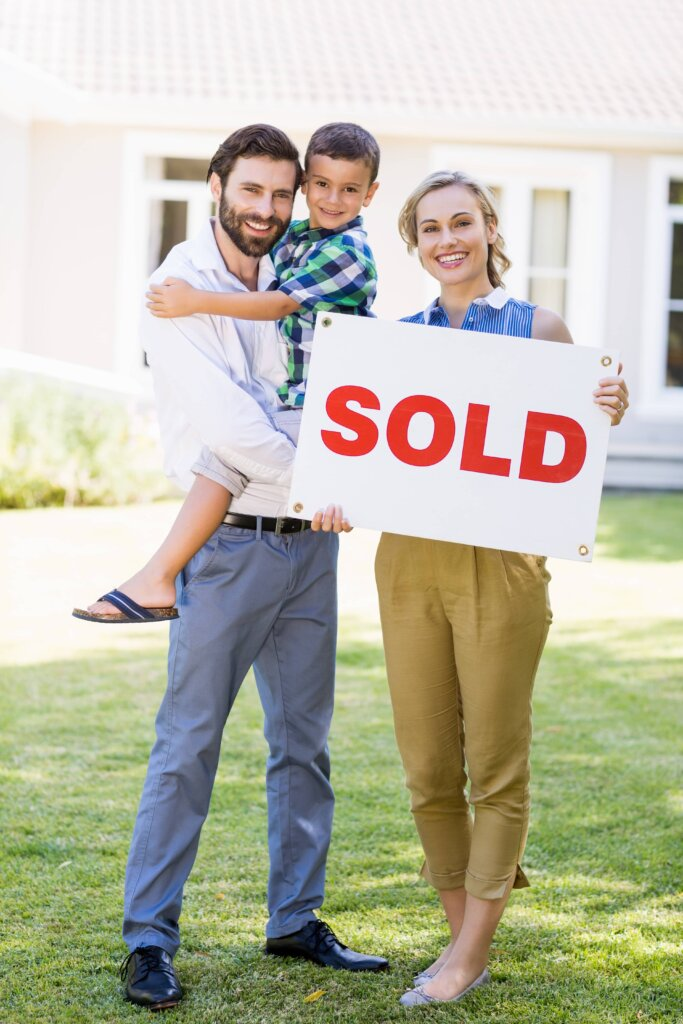 Things you can do to sell your house faster- Sold House