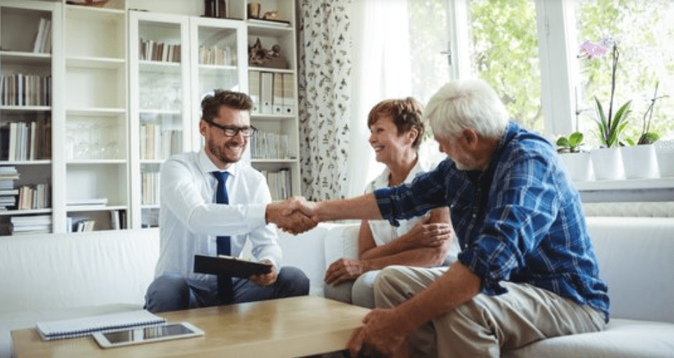 Hire An Agent To Help You Sell Your House - Agreement
