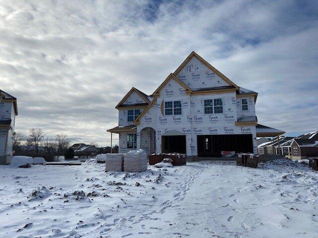 mason oh new construction houses for sale - mason realtor - team sztanyo