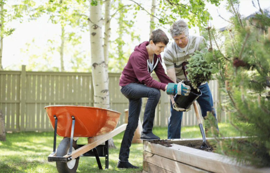 Ways To Completely Transform Your Home- Landscaping