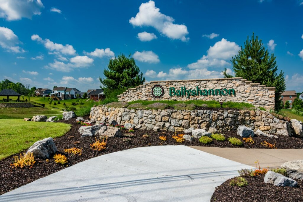 ballyshannon neighborhood in union ky by fischer homes - team sztanyo