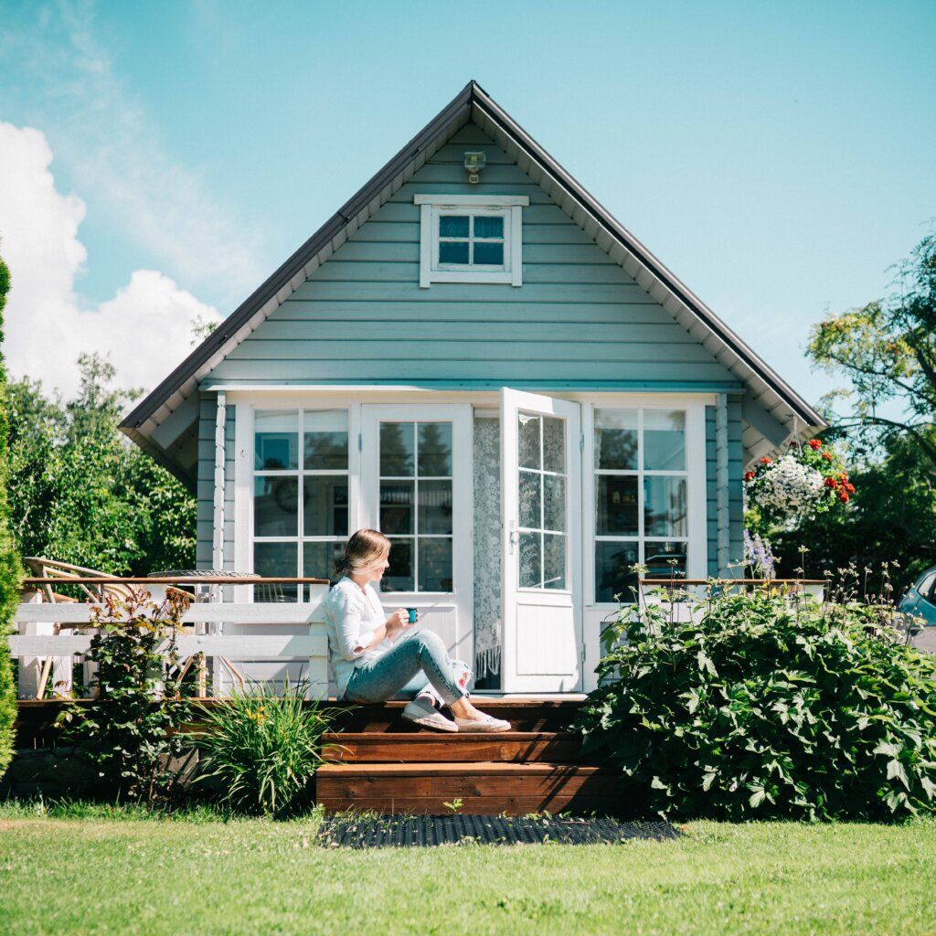 5 Great Ideas To Use For Your Cincinnati Open House This Summer - Summer House