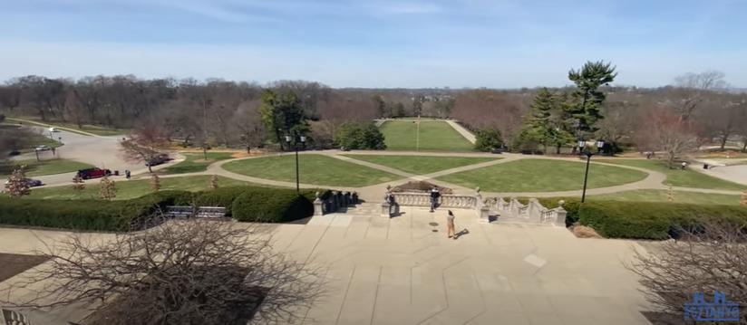 Cincinnati Park- Ault Park