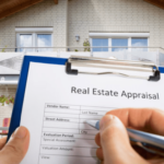 Between Inspections and Appraisals for Home Buyers and Sellers - Appraisal