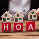 Things Your HOA is Typically Responsible-HOA