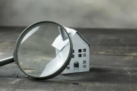 Appraised Value vs. Market Value- small house