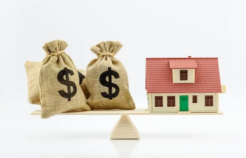Buying and Selling Real Estate-flipping