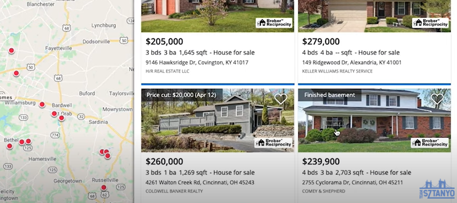 Who else wants MORE house for LESS money? Cincy COST OF LIVING Benefits - Cincinnati