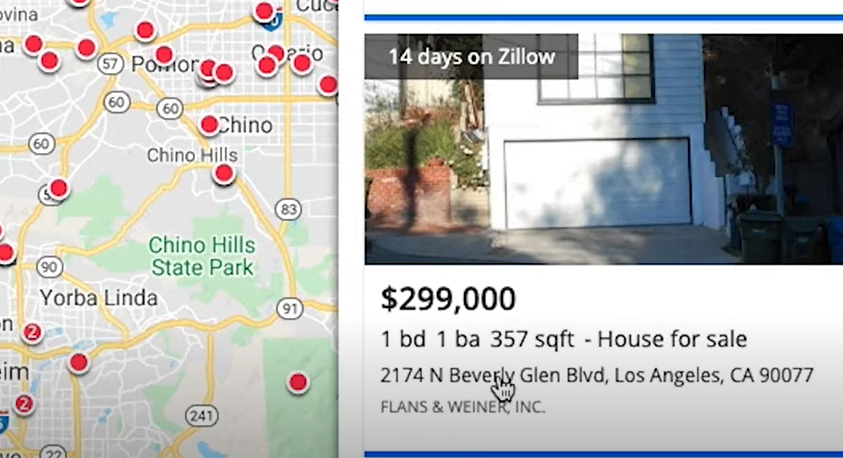 Who else wants MORE house for LESS money? Cincy COST OF LIVING Benefits - LA