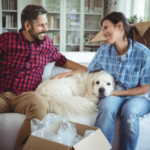 Tips for Cincinnati Home Sellers Who Have Pets- House Pet