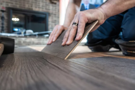 Upgrading Your House - Tiles