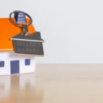 When Buying a Home in a Seller's Market - Little house