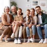 Buying Multi-Generational Property- Family