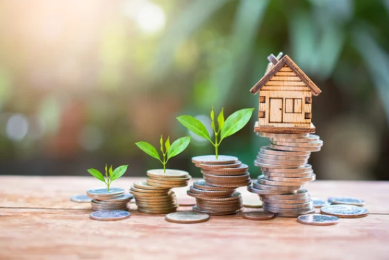 A Beginners Guide To Financing Property - Cash