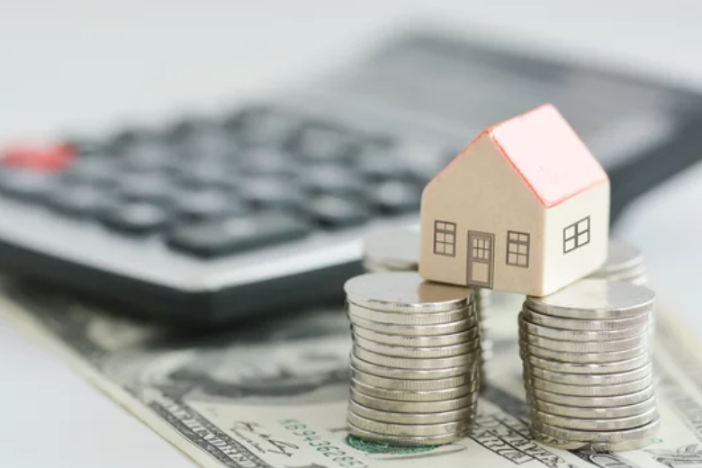 Buying an Investment Property- Coins