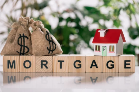 Help You Qualify For A Mortgage - Blocks