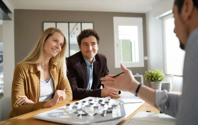 Invest in Real Estate- Meeting
