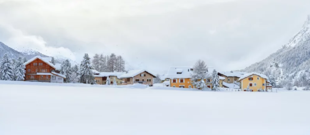 Buying A Home During The Winter- Snow