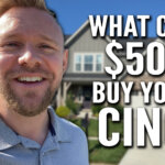 What House Does $500K Get You in Cincinnati, Ohio? - Budget home