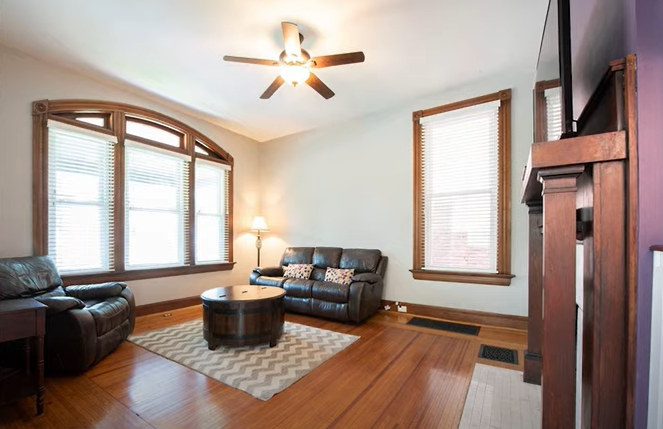 Home Staging Mistakes- Before and after
