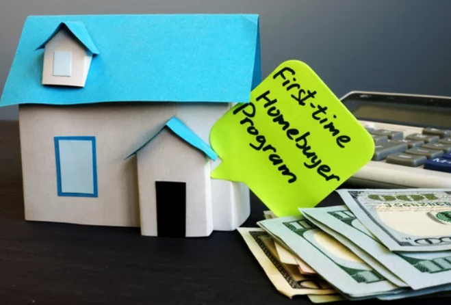 Programs For First-Time Buyers
