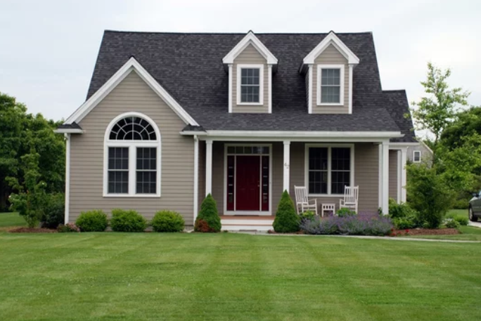 How To Find The Perfect Home- Dream home