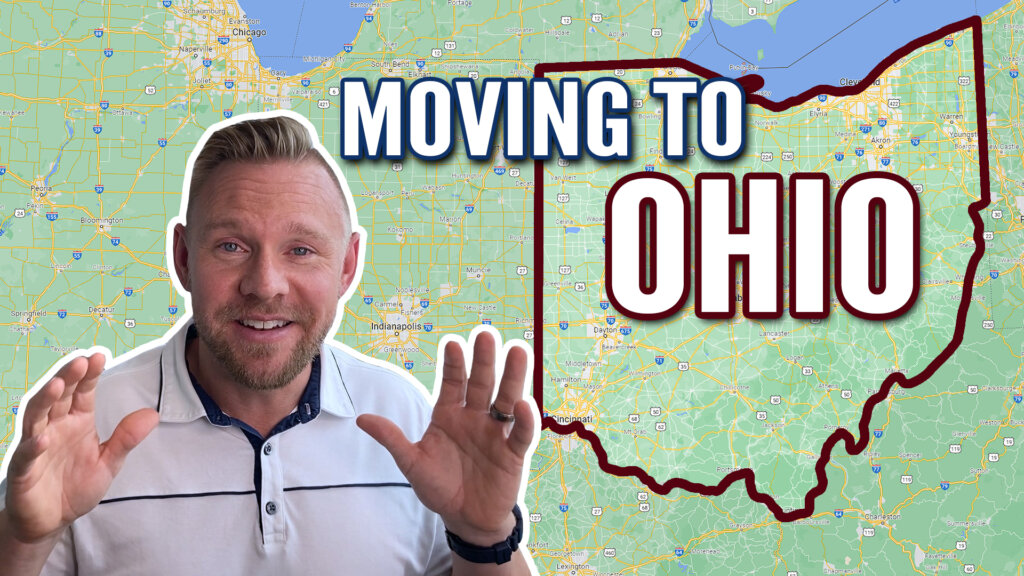 Moving to Ohio What You NEED to Know- Living in Ohio