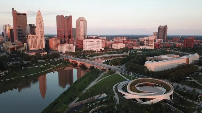 Moving To Ohio- Columbus