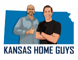 Kansas Home Guys buying homes in the Wichita area