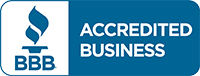 Kansas Home Guys is BBB Business Accredited