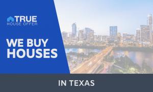 we buy houses texas