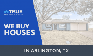 we buy houses arlington
