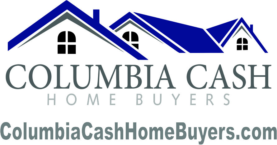 Columbia Cash Home Buyers  logo