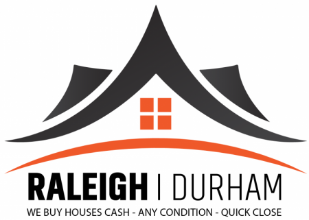 Sell Raleigh Home Fast logo