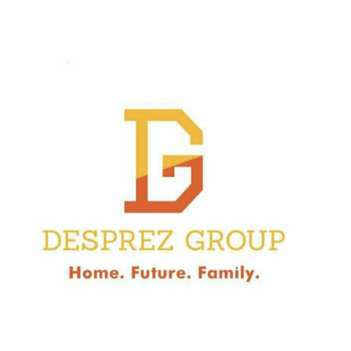 The Desprez Group  logo